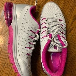 Women's size 11 Nike air max